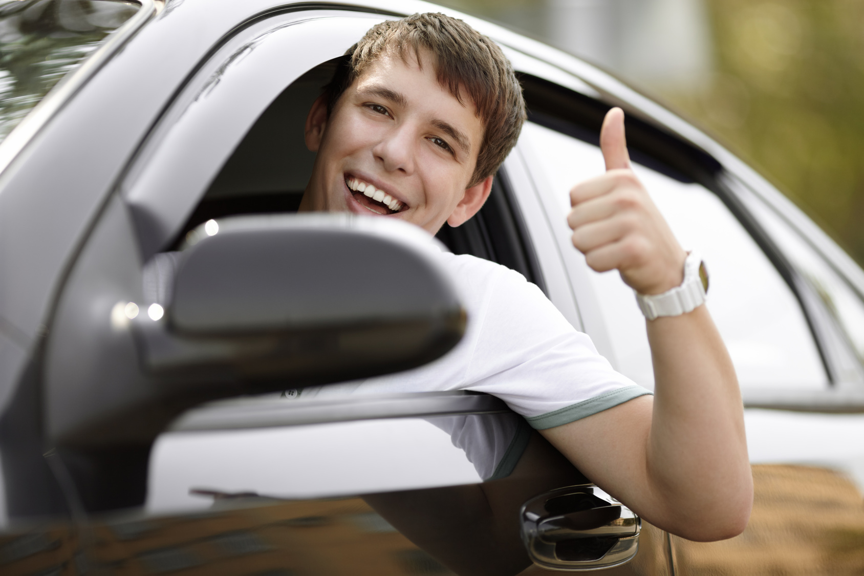 Teen Drivers and Car Insurance California