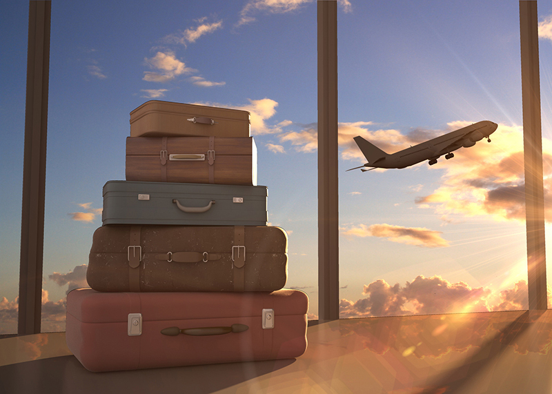 Why You Should Buy Annual Travel Insurance