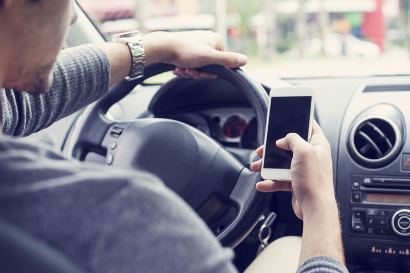 Avoid These Awful Driving Habits