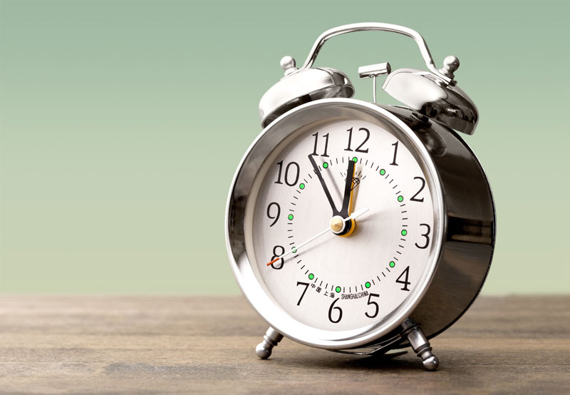 Make Your Time Work For Your With These Time Management Hacks