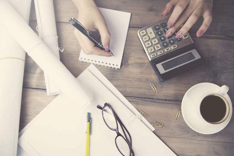 Tips on How to Manage Your Work Costs