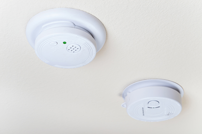 Make Sure Your Home is Safe From Carbon Monoxide