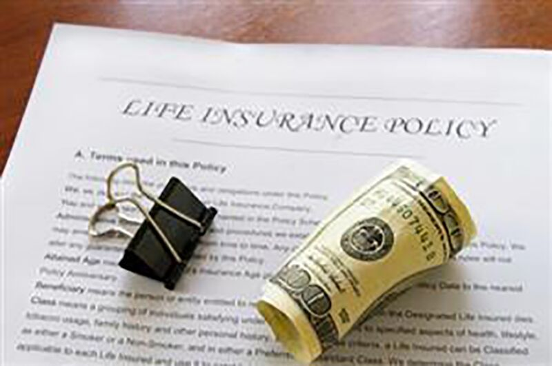 Your Life Insurance as a Personal Asset