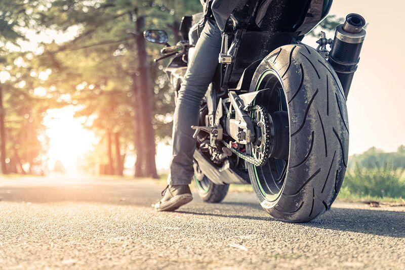 Safety Tips for Sharing the Road with Motorcycles