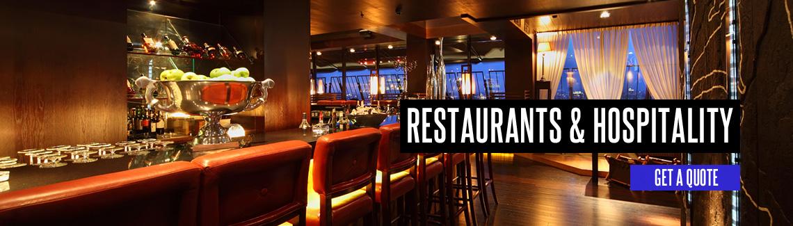 Lloyd Berkett Insurance - Restaurants