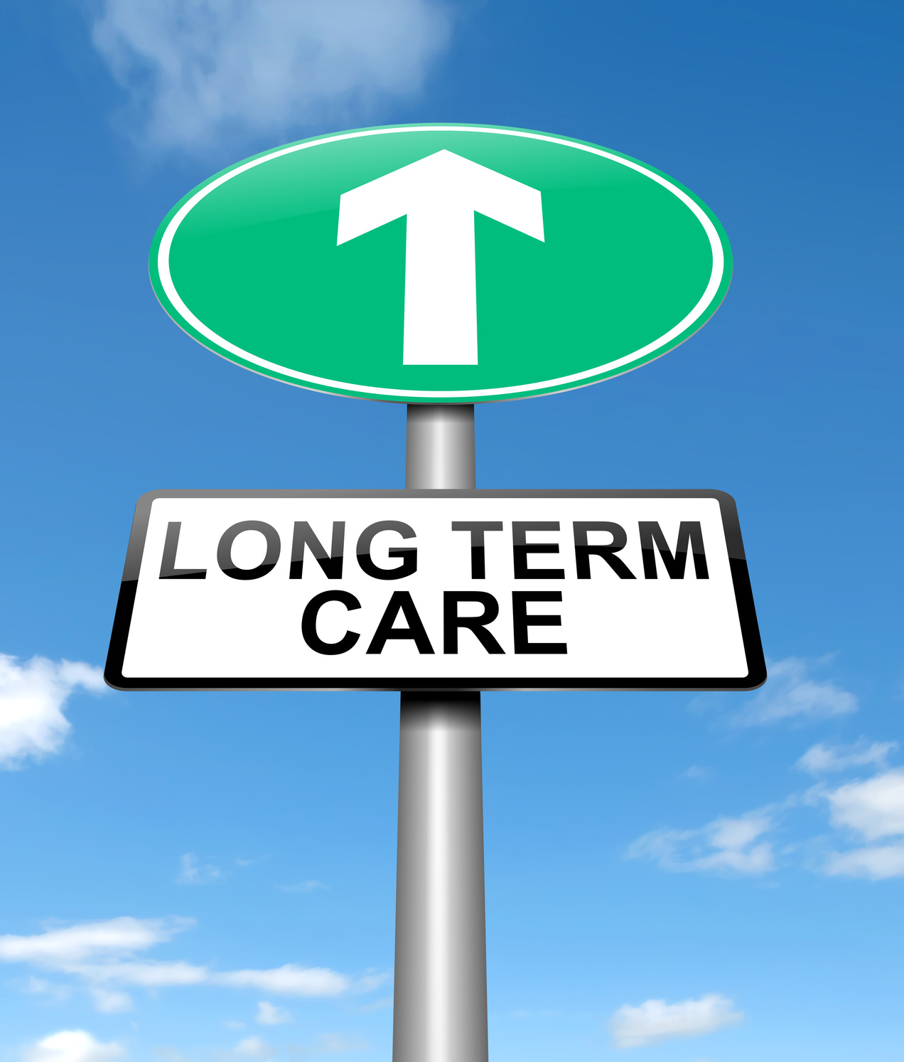 how to buy long term disability insurance