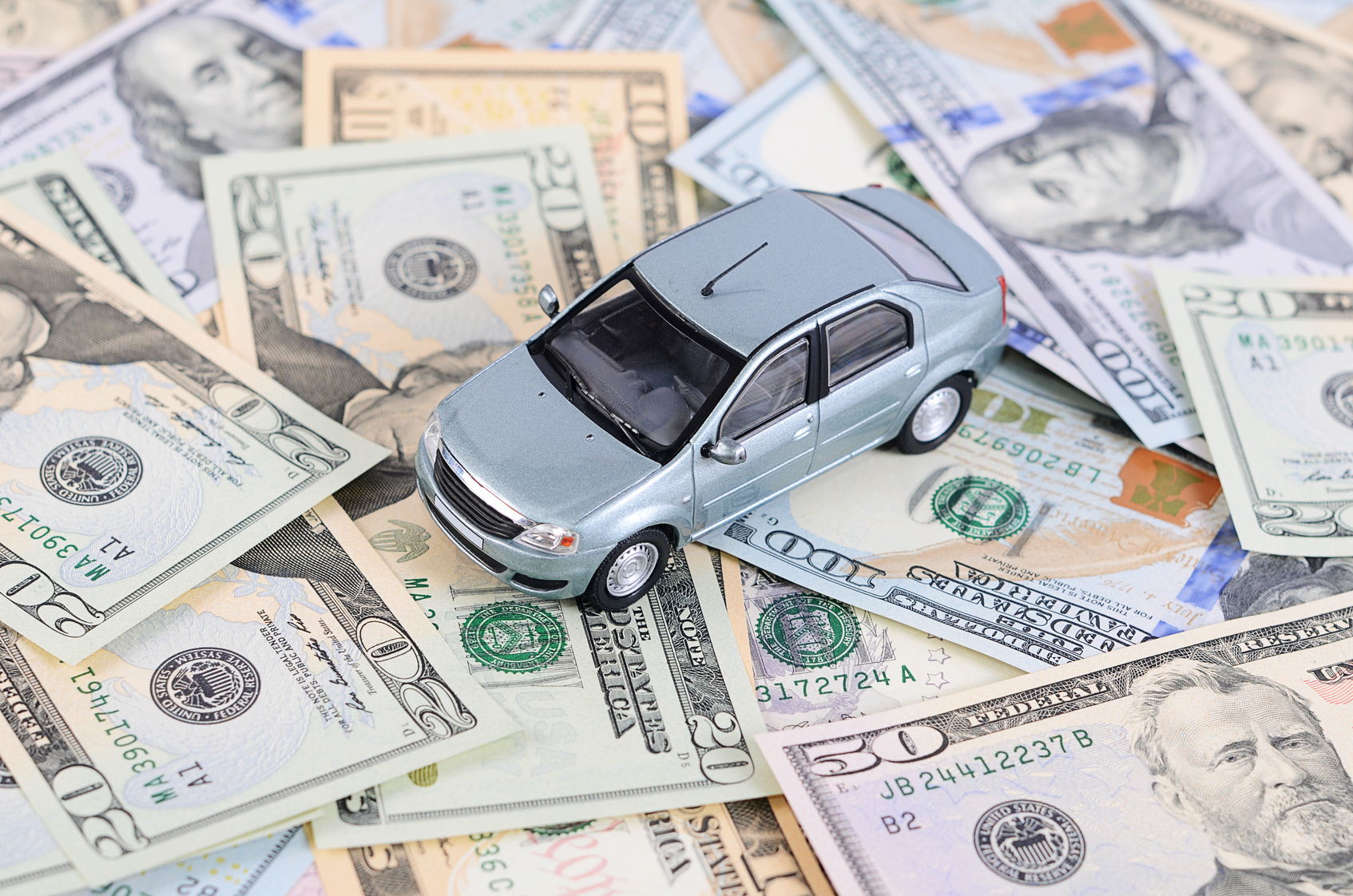 Dissecting Your Auto Insurance