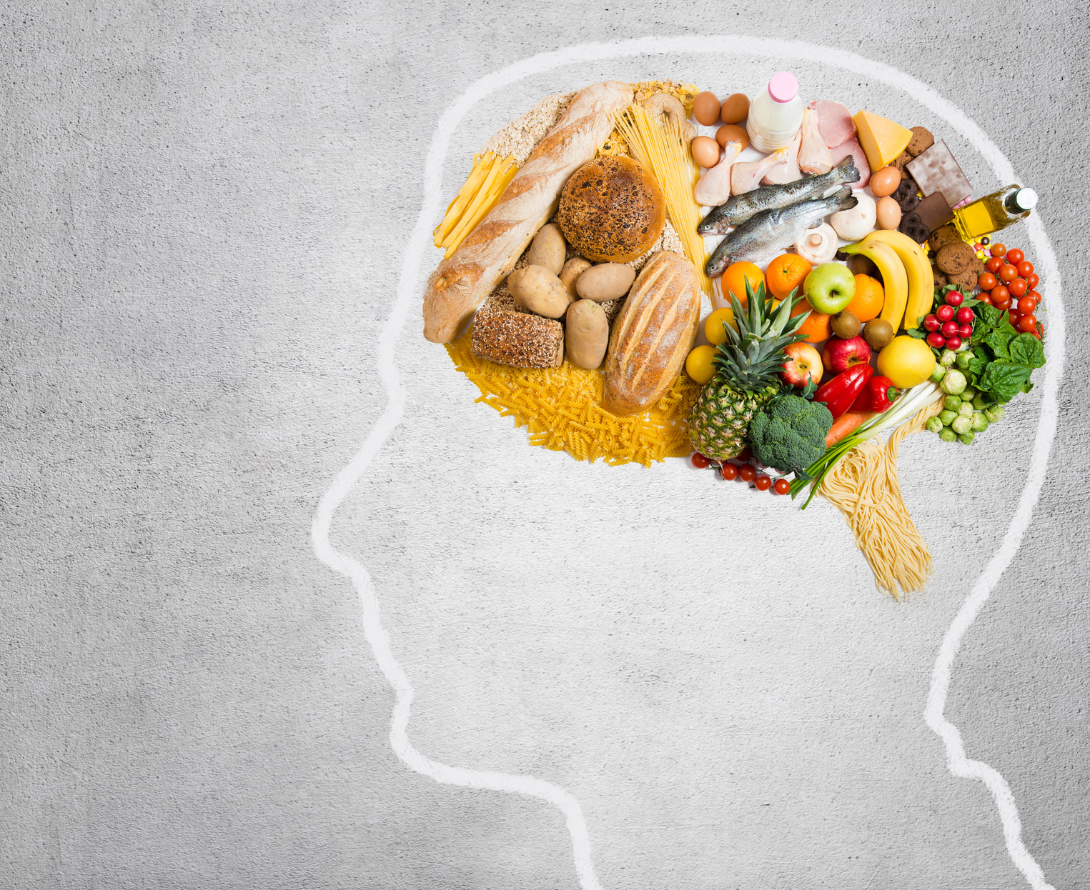 Practicing Good Nutrition As You Age