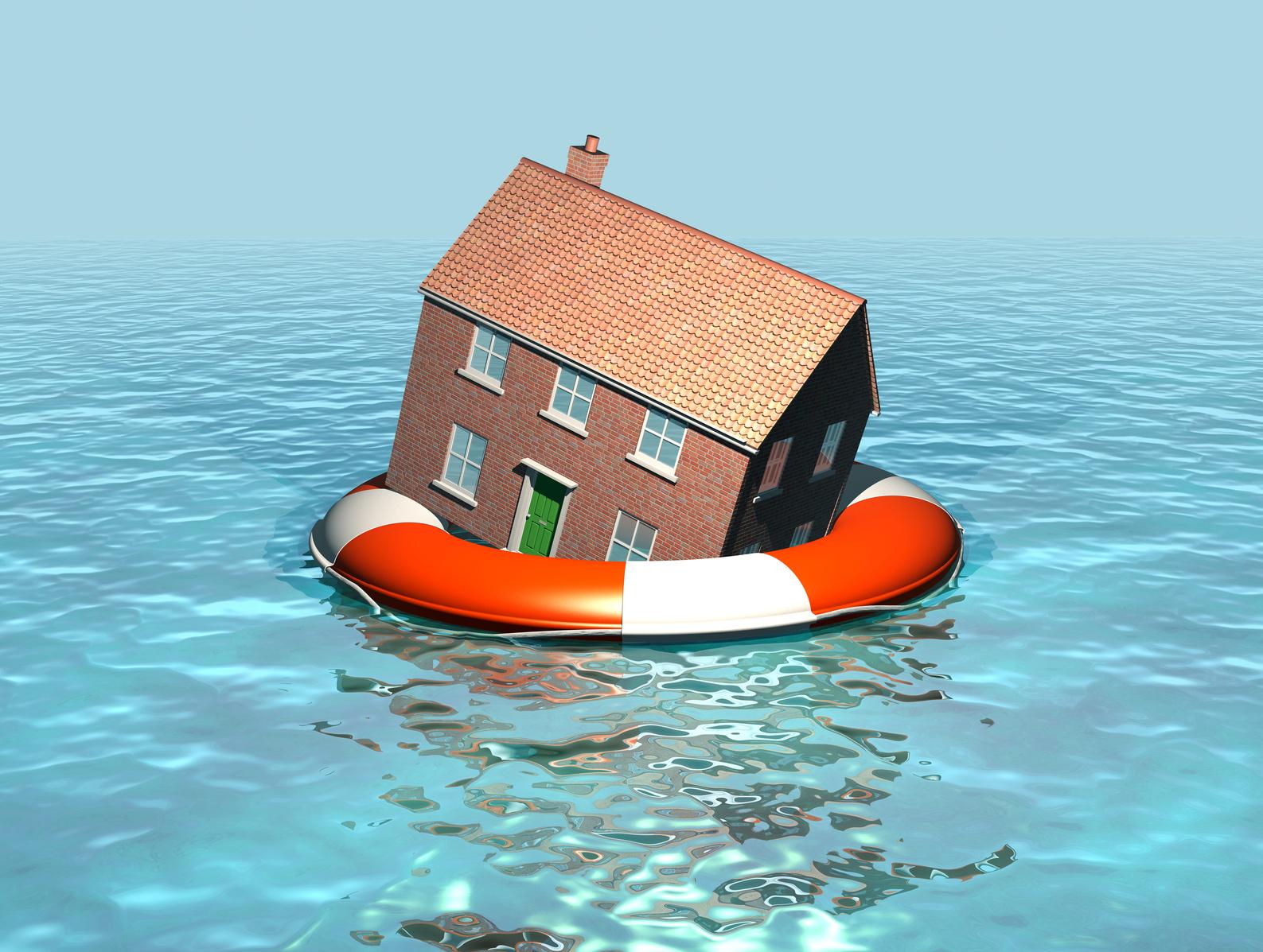 Flood Insurance Los Angeles CA