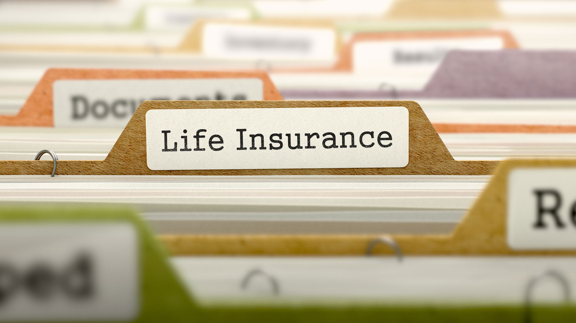 Life Insurance Premiums Los Angeles, CA