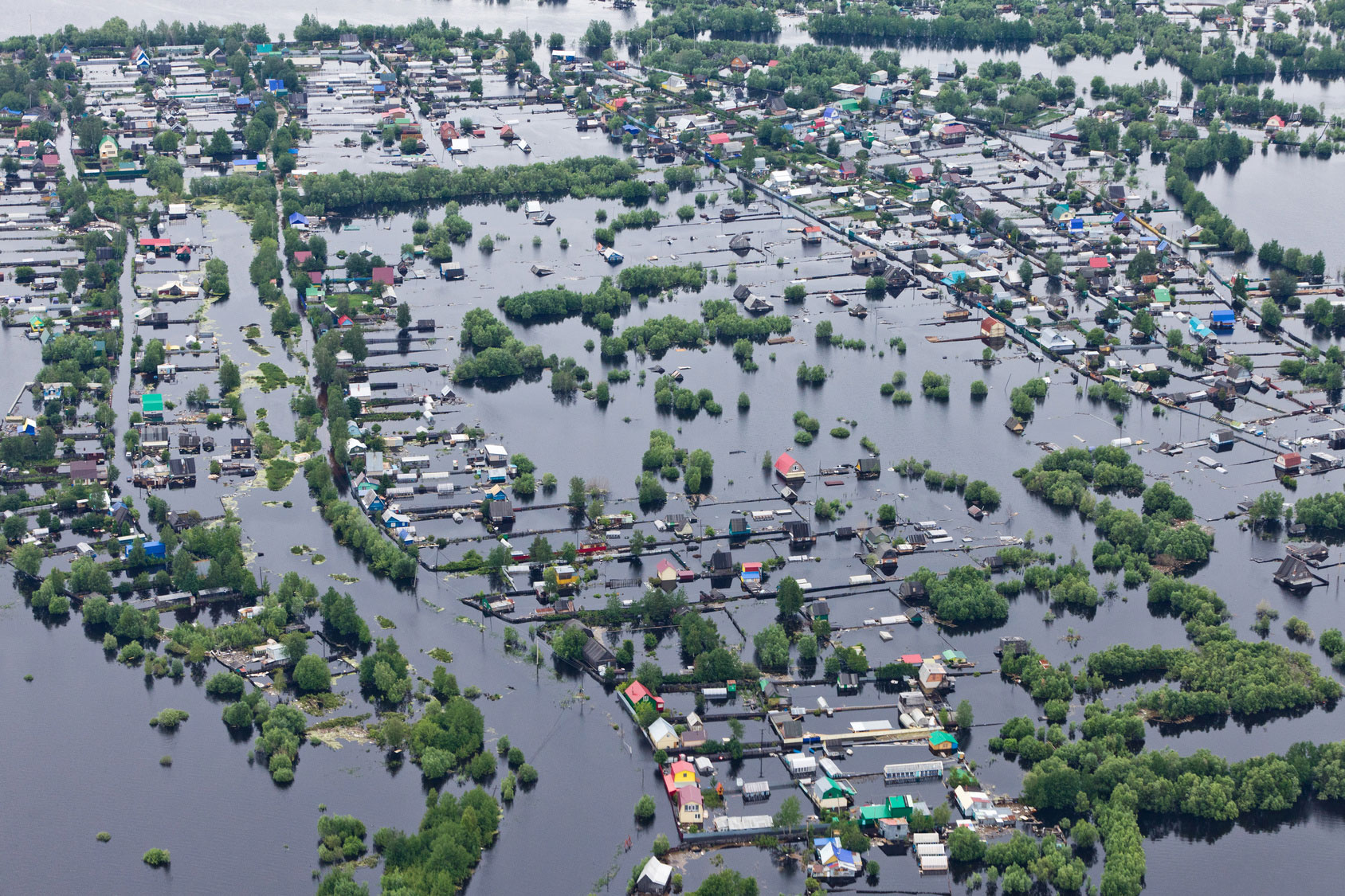 Misconceptions About Flood Insurance