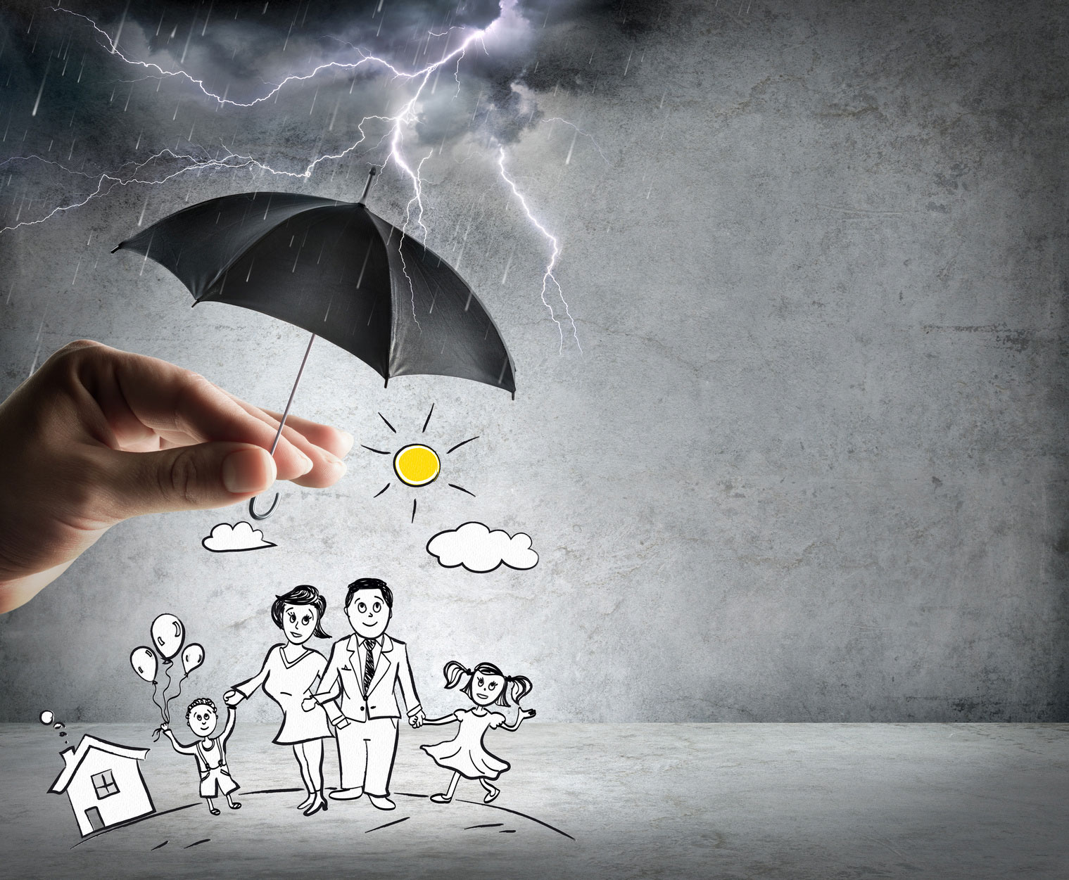Reasons to Consider Umbrella Insurance Policy