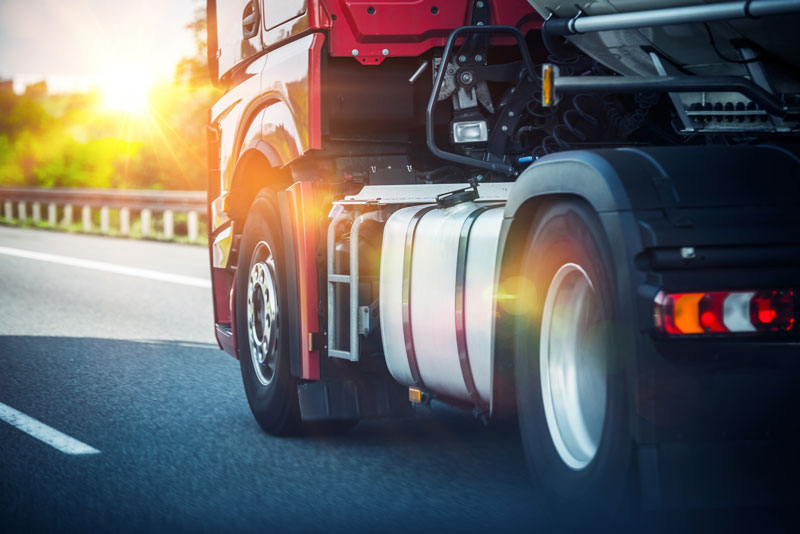 Commercial Vehicle Insurance Claims: How They Work