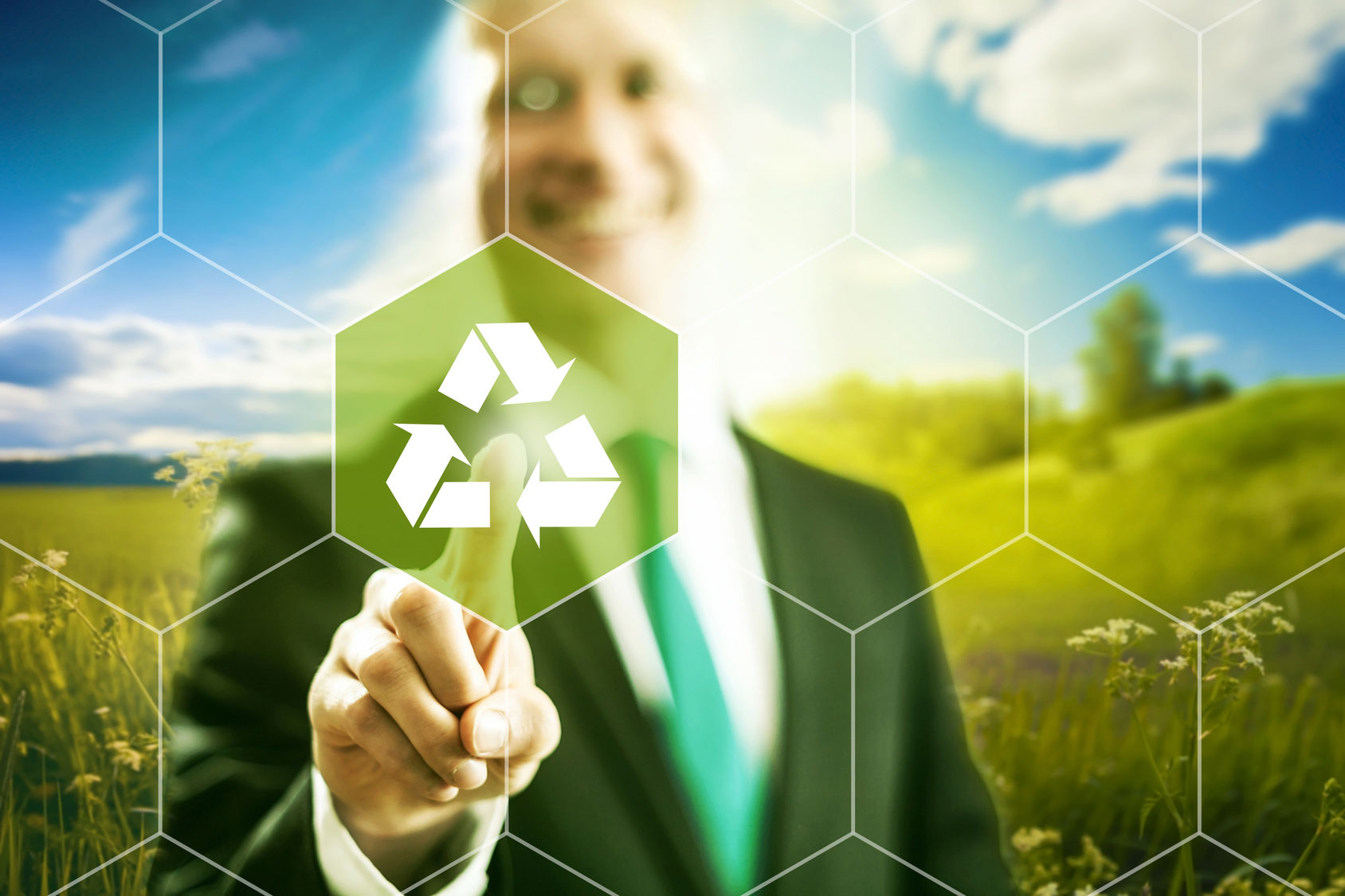 3 Best Ways for Small Businesses to Go Green