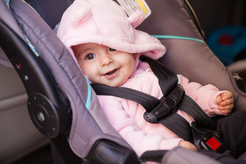 Common Car Seat Questions, Answered