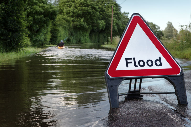 Does My Business Really Need Flood Insurance?