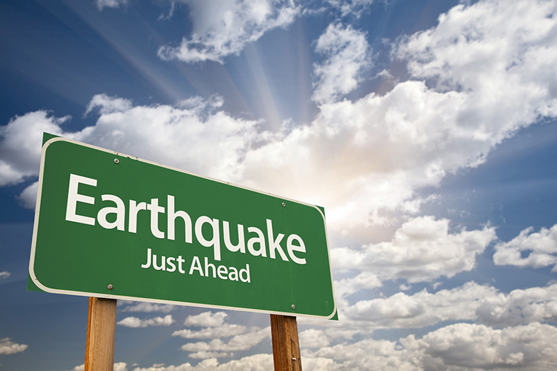 What You Should Know: The Basics to Earthquake Insurance
