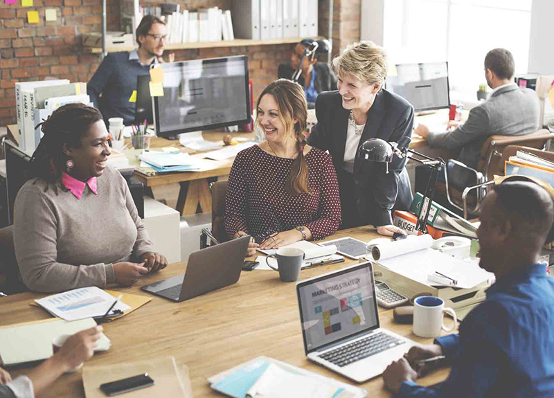 Low Cost Ways to Keep Your Employees Healthy