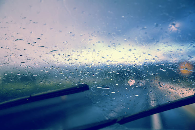 How to Maintain Your Car's Windshield Wipers