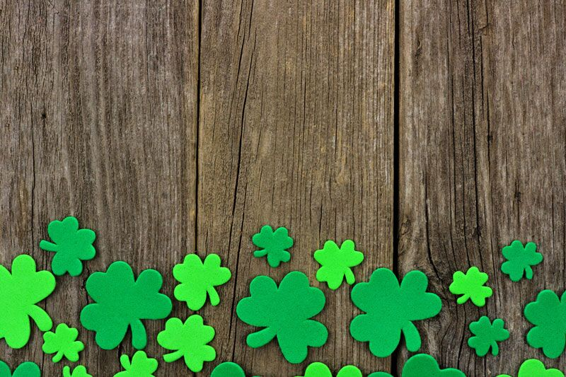 Try This Festive Recipe for Saint Patrick's Day