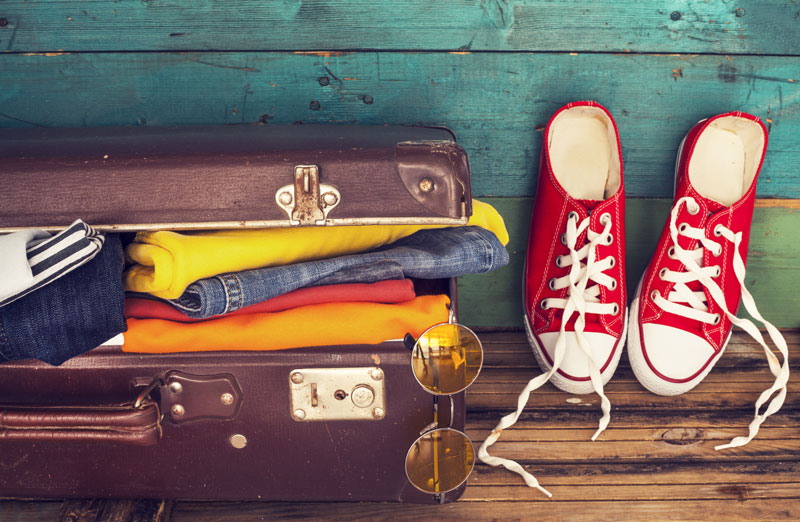 Going Away on Vacation? Leave Your Home Safely with These Tips