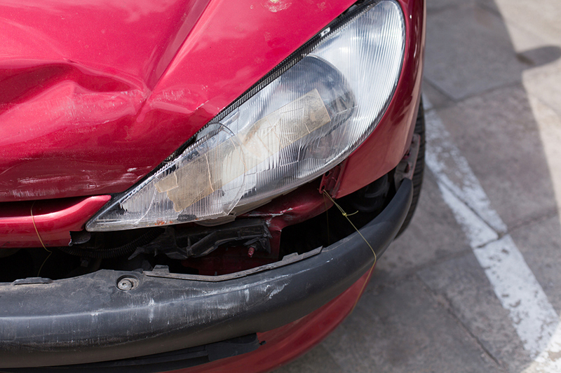 How to Handle a Hit and Run Accident