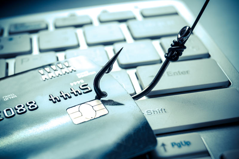 Small Businesses, Are You Aware of Phishing Scams?