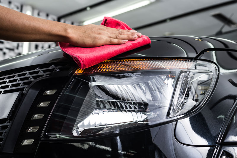 Prepare Your Vehicle During Fall Car Care Month