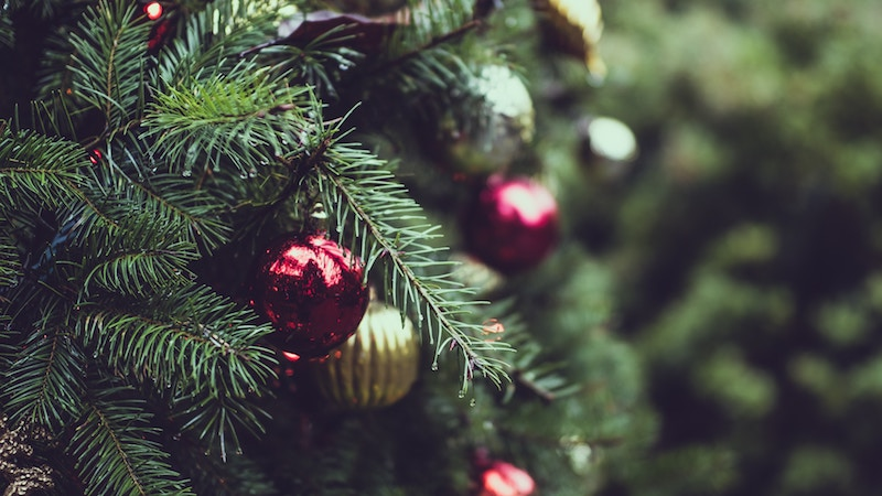 Lloyd S. Berkett Insurance Agency's Top Holiday Safety Tips