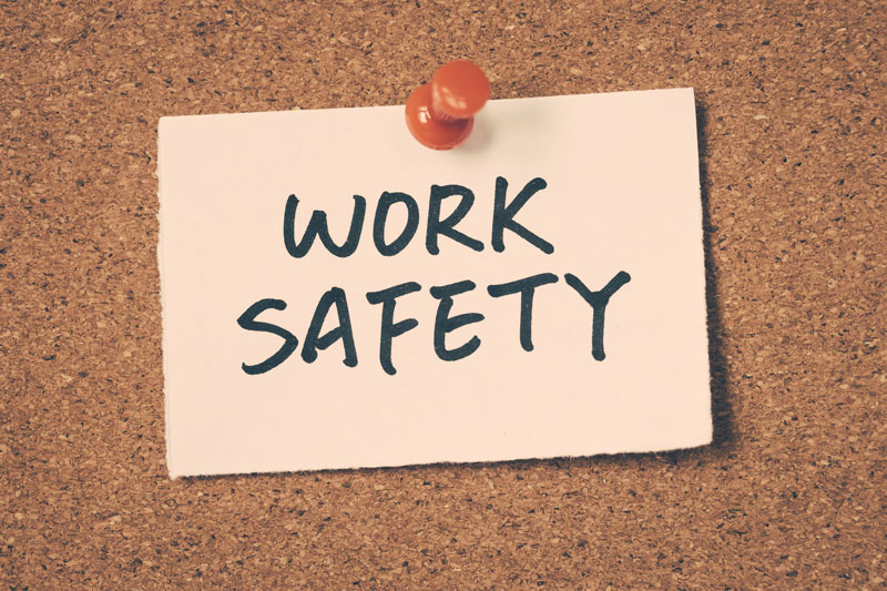 Top Workplace Safety Tips You Should Know