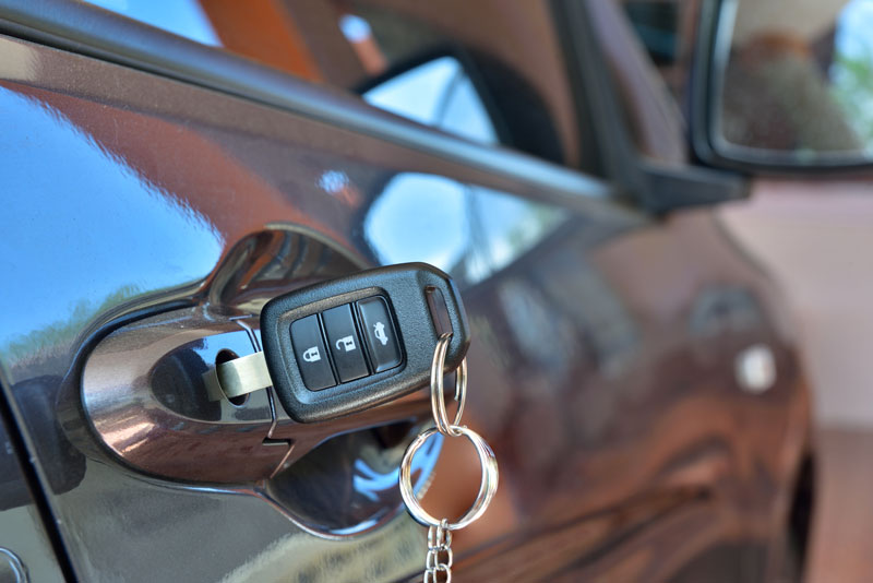 What to Consider When Buying Car Insurance