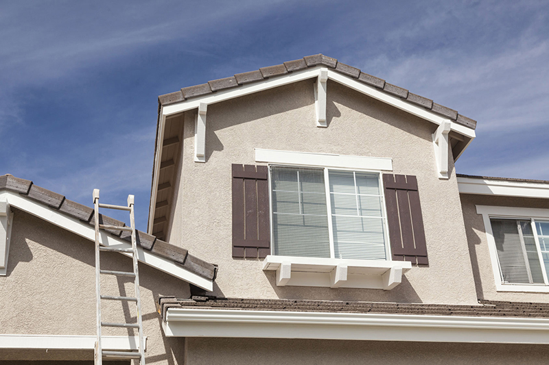 How to Prevent Wear and Tear to Your Home's Exterior