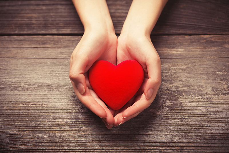 Benefit Your Heart with These Foods with American Heart Month